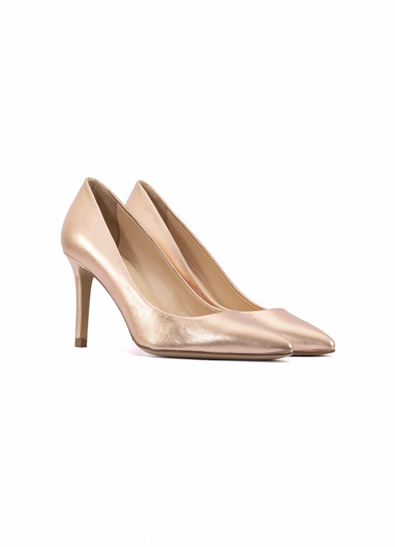 new style 64d30 59661 Decolte oro rosa Micol